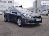 KIA Cee'd d SW                               1.6 CDRi Busines                                            2016