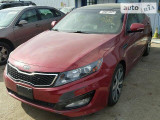 KIA Optima 2.4 SX                                            2011
