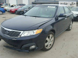 KIA Optima 2.4 EX/                                            2010