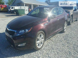 KIA Optima 2.4 EX                                            2012