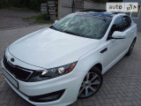 KIA Optima 2.0 Turbo                                            2011
