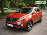 KIA Sportage TOP 4AWD 2.0                                            2011