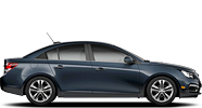 Chevrolet Cruze New 1.6 MT LS